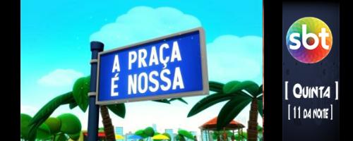 praçaénossaaaaa
